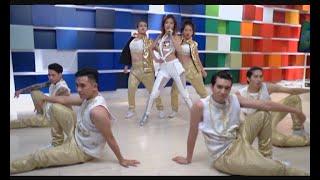 ร้องสด เต้นสด ยิ่งถูกทิ้ง ยิ่งต้องสวย (Stay Cool!) : กระแต อาร์ สยาม (Kratae Rsiam) #สดใหม่ไทยแลนด์
