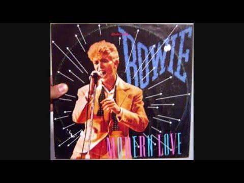 David Bowie - Modern love (1983 Live)