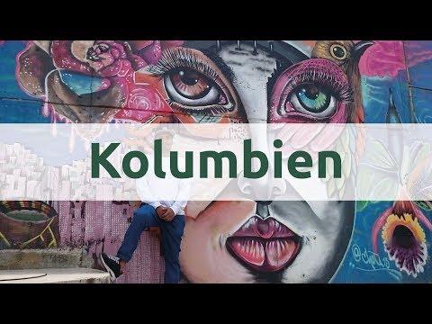 Kolumbien Reise | Koloniales, Kaffee Und Karibik