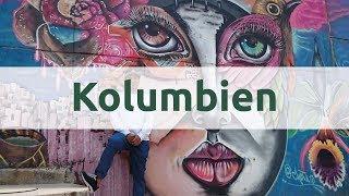 Kolumbien Reise   Koloniales, Kaffee und Karibik