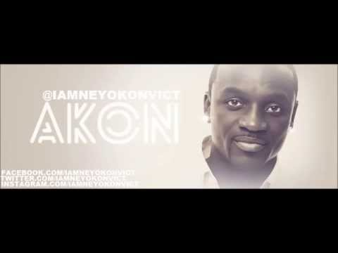 Akon - Island (Final Version) (Without Don Omar)