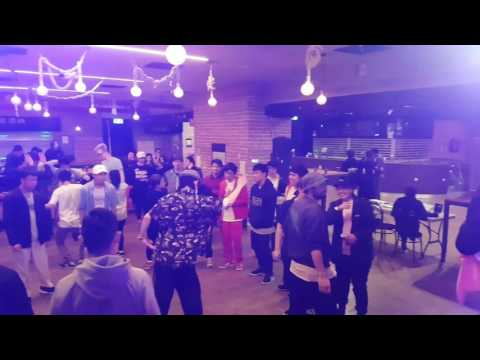 UTS Hiphop Society   Game of Death 3