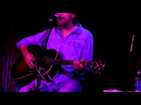 Hayes Carll - Don't Let me Fall