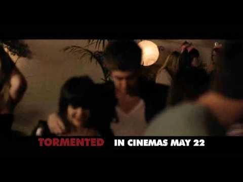 Tormented    with April Pearson and Larissa Wilson