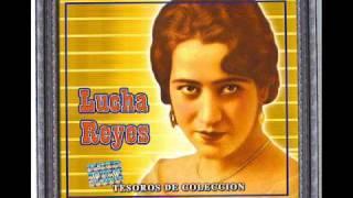 LUCHA REYES - POR UN AMOR