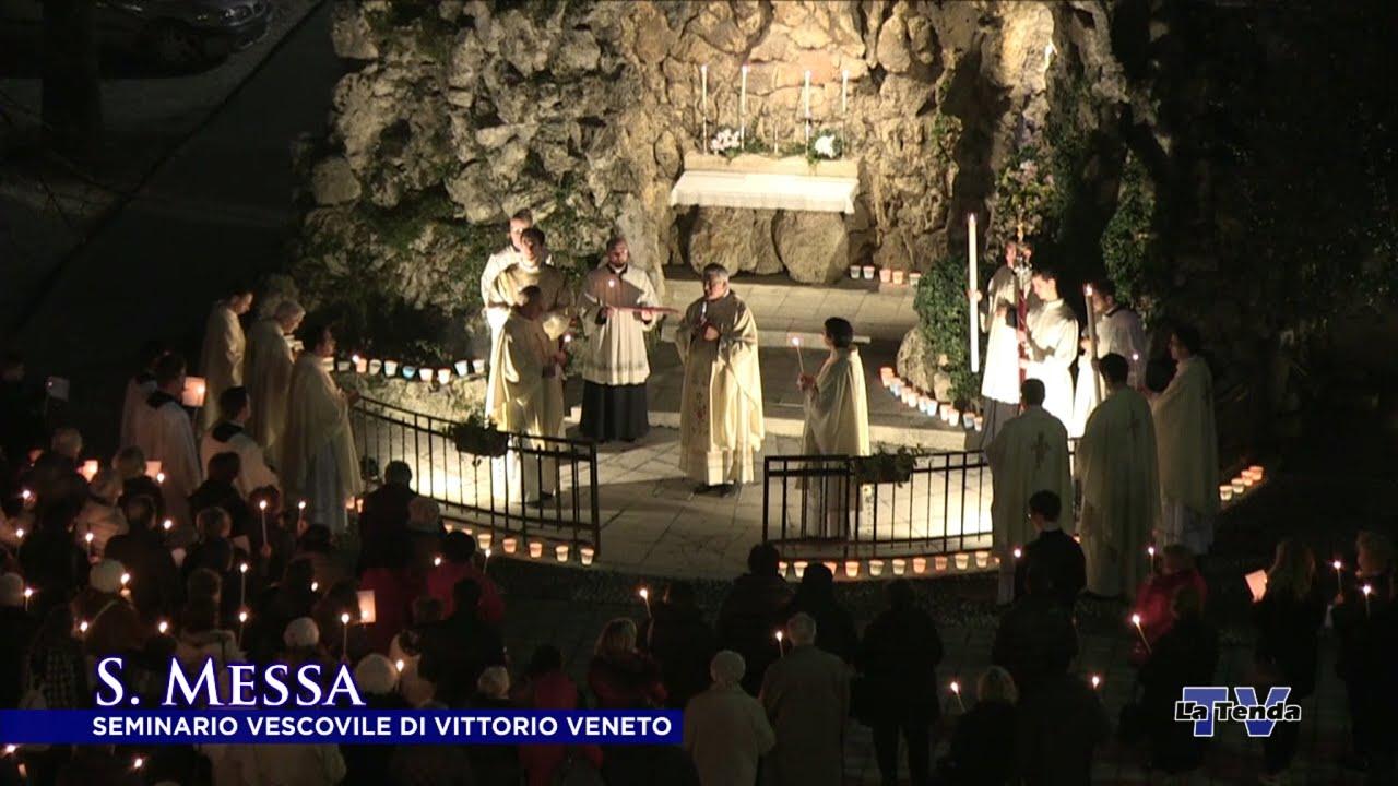 S. Messa - Seminario vescovile di Vittorio Veneto