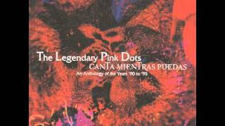 The Legendary Pink Dots-Joey The Canary
