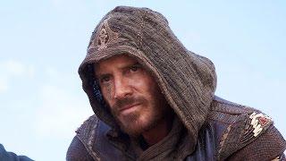 Кредо убийцы | Assassin's Creed | Фантастический фильм по культовой компьютерной игре