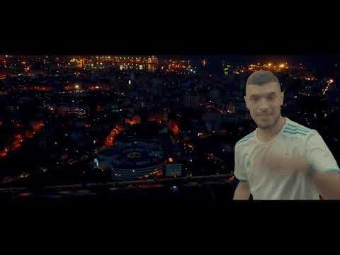 Oussama El Fatmi - J'suis Un DZ (Clip Officiel)