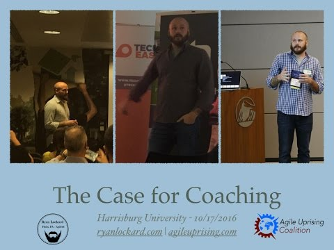 Harrisburg: Case for Coaching 10 17 16