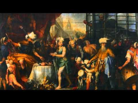 Händel - Opera Tamerlano, HWV18 | Riccardo Minasi Il Pomo d'Oro