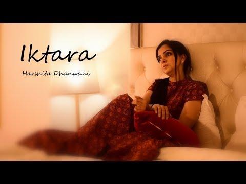 Iktara | Unplugged | Harshita Dhanwani | Amit Trivedi | Rockfarm