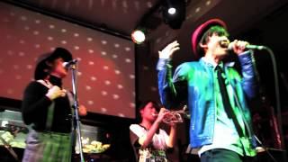 2015年1月23日@渋谷Under Deer Lounge より 【Non Stop Worker MAJIME...