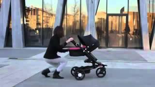 Детская коляска Recaro Babyzen 2013(Купить детскую коляску и детское автокресло вы можете на сайте: http://www.mommart.ru/ Доставка по Москве, Московской..., 2014-03-16T11:27:15.000Z)