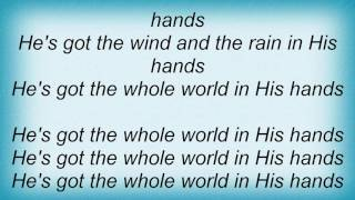 Watch Barbara Cook Hes Got The Whole World In His Hands video