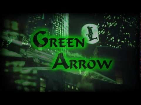 WHAT IF? Green Arrow: The Series