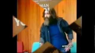 Charles Manson Exposes the Illuminati - VIDEO STARTS AT 7:23 - MANSON CLIPS