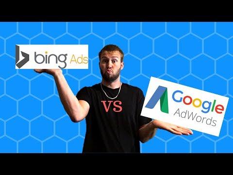 Bing Ads Vs Google Ads - Pros & Cons