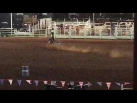 Cochise College Rodeo 9/23/2016