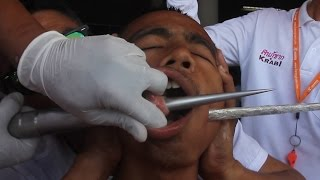 Phuket Vegetarian Festival 2014, Thailand - Up Close เทศกาลกินเจ - Stafaband