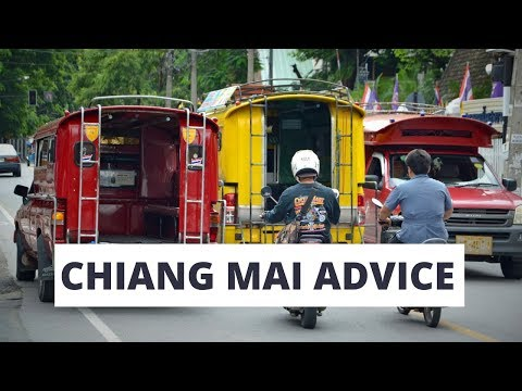 CHIANG MAI THAILAND TRAVEL ADVICE & COST