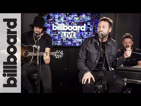 Kasabian - 'You're In Love With a Psycho' & More Live Acoustic Performances | Billboard