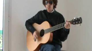 Live forever Oasis cover
