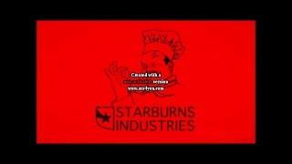 Starburns Industries / Williams Street