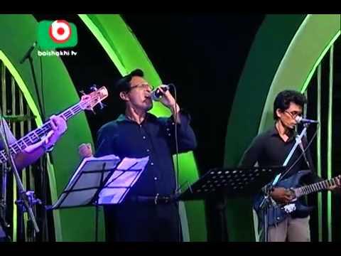 Sraboner megh Different Touch at Boishakhi Tv