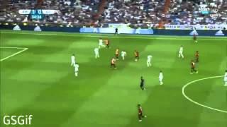 Galatasaray seri paslasmalar