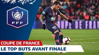 Coupe de France : le Top Buts avant finale I FFF 2019