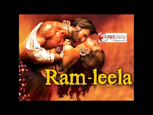 Nagada Sang Dhol Baje REMIX Song From Movie Ramleela 2013(Navratri Mix) Travel Video
