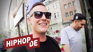 """Fard über """"Ego"""", Straßenrap, Manuellsen, Geld, Drogen & die Polizei (Interview) - Jetzt mal Erich"""
