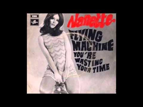 Nanette workman: Et maintenant 1966