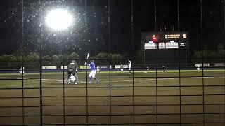 2019シーズン公式試合11戦目。福井ミラクルエレファンツとの試合。