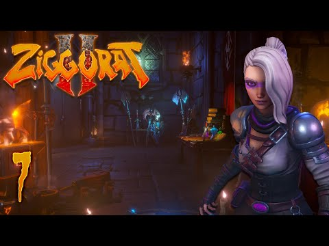 Ziggurat 2 [7] | Early Access |