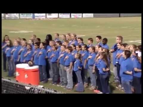 2015 Rehobeth Middle School Chorus 9 18 2015