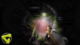 PORTAL OF DOOM : UNDEAD RISING | TERROR EN EL ESPACIO [ANDROID]