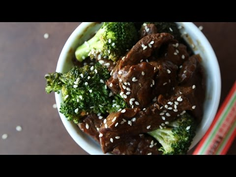 Beef And Broccoli Stir Fry Recipe (Healthy, Easy, Great For Meal Prep)