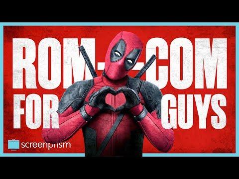 Deadpool: Finally! A Rom-Com for You Guys