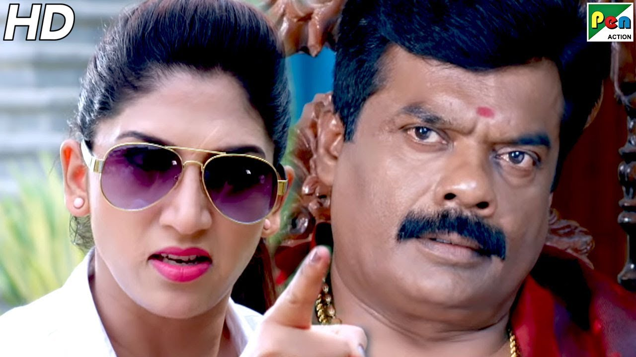 Download I.P.S Jhansi Meets Neelkanth | Jana Gana Mana | Hindi Dubbed Movie | Ayesha Habib, Kuri Ranga