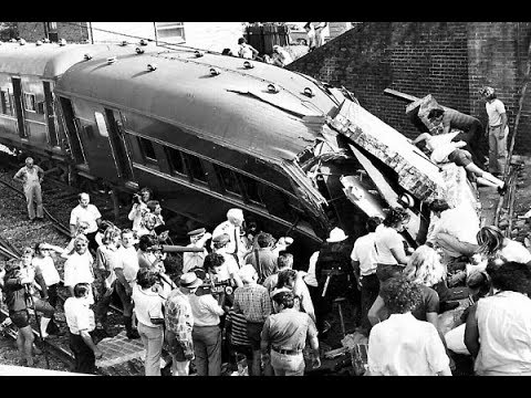 Engineering Disaster of the 70's - Classic Documentary