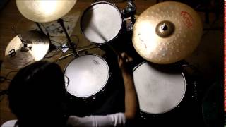 Guns N 39 Roses Back Off Bitch Drum Cover.mp3