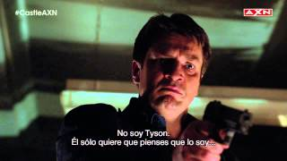 Castle: Temporada 7, adelanto episodio 15