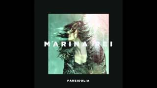 Marina Rei - Pareidolia feat ZonaMC & Off Muziek