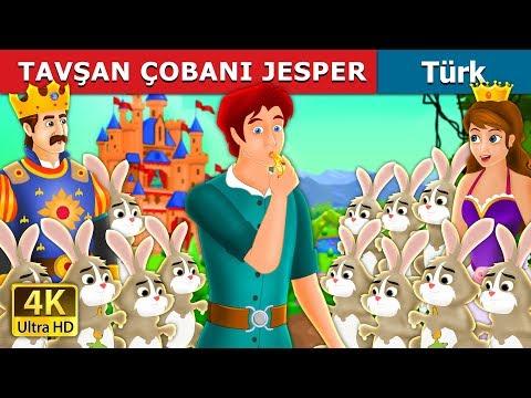 tavŞan-Çobani-jesper-|-masal-dinle-|-türkçe-peri-masallar