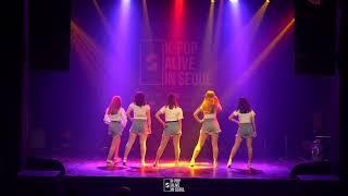 현아메들리 - 0Kcal @K-POP ALIVE in SEOUL 2nd CONCERT