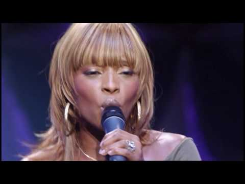 Mary J Brige Live From LA 2004