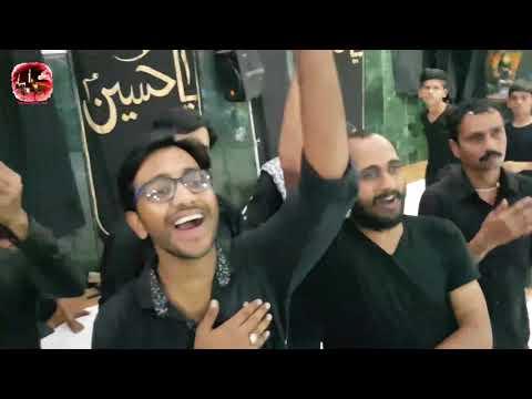 Dikha Do Lehja E Haider Ka Ab Hunar Zainab | Anjuman E Asghariya (Yakub Street) Mumbai.