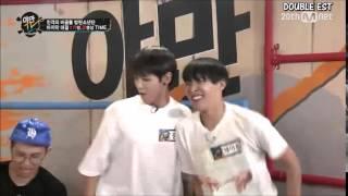 Video [ENGSUB] 150629 BTS Bangtan Boys - Girl group dance download MP3, 3GP, MP4, WEBM, AVI, FLV Maret 2018